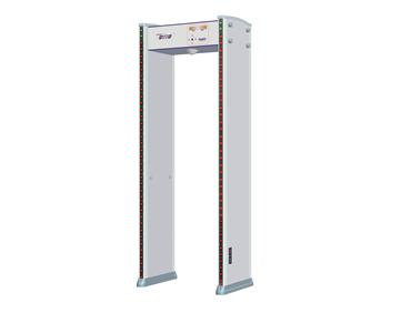 XYT2101-A5金属探测安检门(功能型)