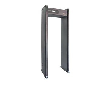 XYT2101S金属探测安检门(经典型)