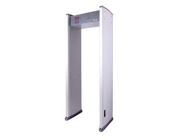 XYT2101-II金属探测安检门(经济型)
