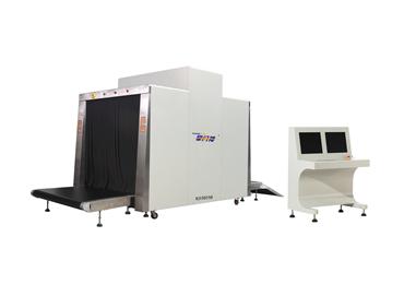 XJ150150多能量X射线安检机