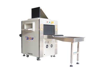 XJ5030C-多能量X射线安检机